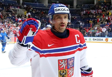 Plekanec keeps the faith
