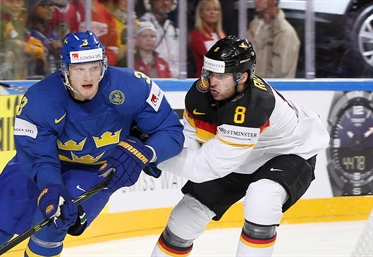 Worlds over for Rieder